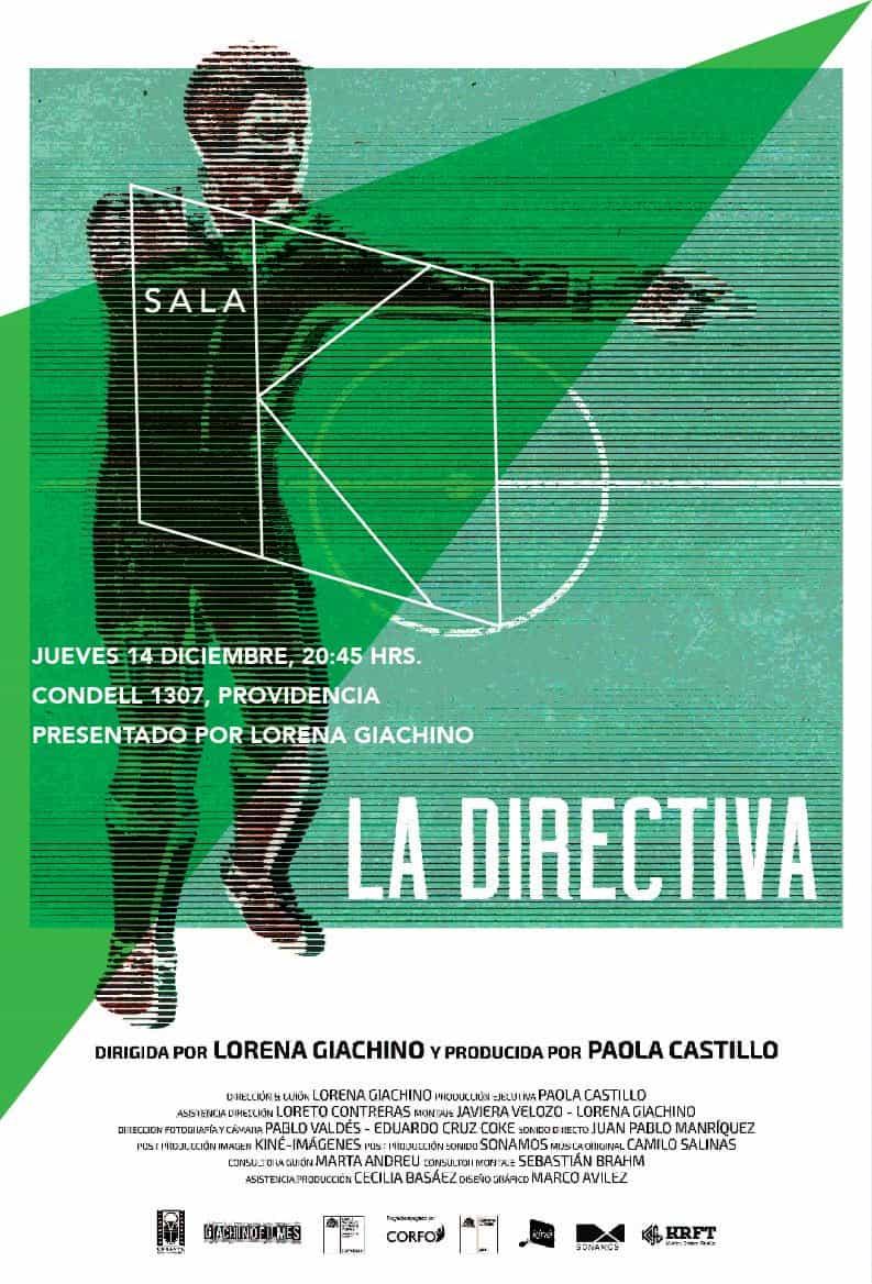 LA DIRECTIVA - DarkMoonX