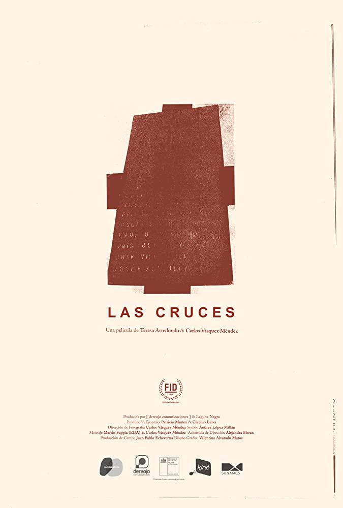 LAS CRUCES - DarkMoonX