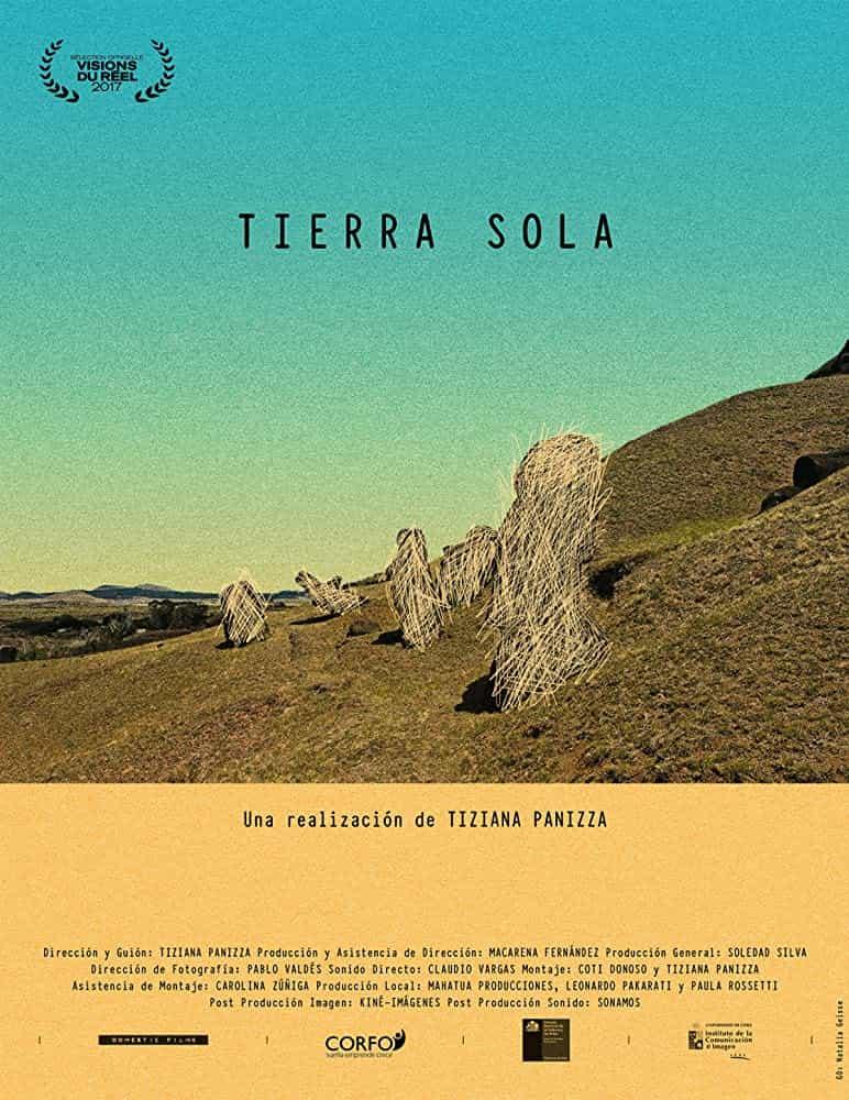 TIERRA SOLA - DarkMoonX